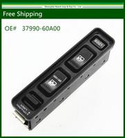 NEW Electric Power Window Master Control Switch for Suzuki Vitara 1992-1998 3799060A00 37990-60A00