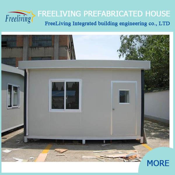 Compra casas prefabricadas de contenedores online al por - Precio casa contenedor ...