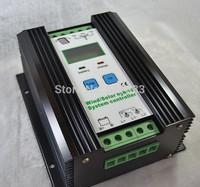 1200W 1.2KW Wind Solar Hybrid Controller,12V/24V AUTO,500W Wind Controller,700W Solar Controller,LCD Display,Intelligent control