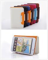 Wallet Classic Flip Leather Case For iNEW V3  ZTE V967s V987 JIAKE JK11 Vowney V5 ZOPO ZP910 ZP900 Phone Cases Cover OA001