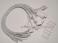 Wired magnetic contacts door sensor for alarm system 10pcs/lot free shipping