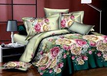 printed bedding set reviews