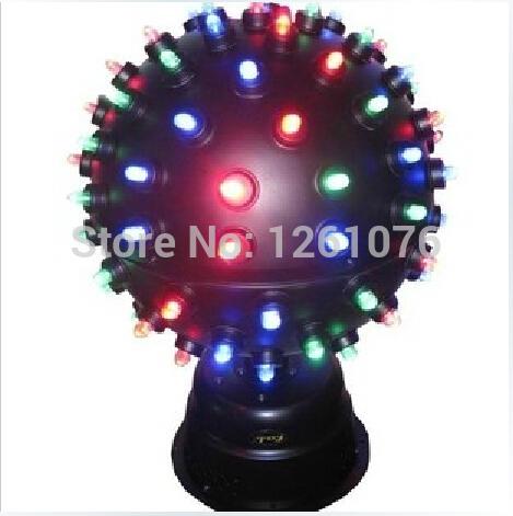 Sound Magic Ball Lamp LED lights KTV Laser Light Stage Lighting(China (Mainland))