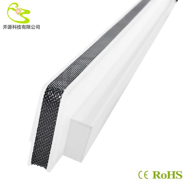 frete grátis 12w conduziu banheiro moderno design espelho luzes da frente 1080lm 85-265v led led espelho de painel 12w lâmpada de parede(China (Mainland))