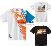 2014 Hot new summer  Black  Shadow T-Shirt /  Powerwear Motocross Gravity Tee T-Shirt & GRAVITY TEE racing shirts