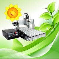 CNC 6040Z-4S 4th Axis engraving machine with 800W spindle, 4th axis cnc6040 engraver with rotary axis
