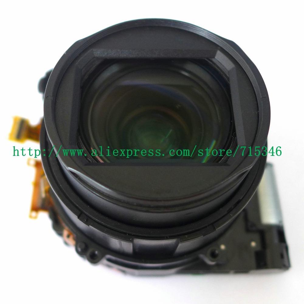 95%NEW Lens Zoom Unit For Canon PowerShot G1X Digital Camera Repair Parts + CCD(China (Mainland))