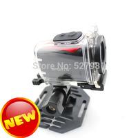 Free Shipping Mini Camcorders Portable Waterproof Bike Helmet Sport Outdoor  Action Camera HD 720P120 Degree Wide Ange/Webcam-13
