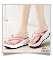 Guciheaven heavy-bottomed platform Girl's sandals,women sandals,women flip-flops,women's shoes,swing casual women shoes