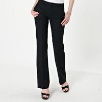 Sexy Hot Spring-Autumn New Arrival 2015 OL Clothing Trousers Slim Women Black Dress Pants Extra Large Plus Size xxxl 4xl 5xl 6xl