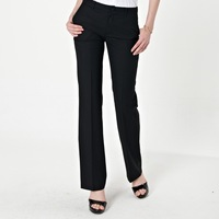 Sexy Hot Spring-Autumn New Arrival 2014 OL Clothing Trousers Slim Women Black Dress Pants Extra Large Plus Size xxxl 4xl 5xl 6xl