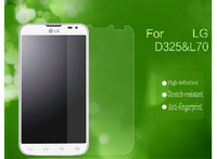 Ultra Clear Screen Protector For LG L70  D325 Screen Protective Film  Premium High Definition wholesales
