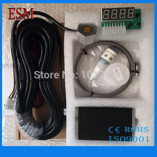 digital output Fuel oil level sensor with GPS interface(China (Mainland))