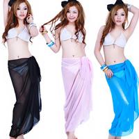 Plus size 2014 Summer Sexy Chiffon Beachwear Pareos Beach Cover-ups Sheer Sarong Scarf Wrap Dress Swimwear Cover up for women