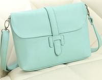 Women's bags New 2014 fashion small women messenger bags cross-body bag candy color mini women handbag