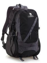 2014 New CAMEL Waterproof 420D Nylon Outdoor Backpack Hiking Bags Camping Sports Wholesale Durable Cycling Bag Drop shipping(China (Mainland))