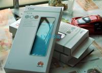 logo Huawei Leather Case G525 C8816 G620 X3 G716 G730 G750 Y500 Y518 Y600 Y618 P6 P7 Honor 3 Honor 3C  Mate Mate2 U9508 C8817