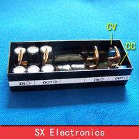 250W/20A Buck Converter 6V-30V to 1V-28V 24V12V Regulator  with CV and CC Battery Charger
