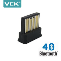 VCK BTD05 Ultra-small USB Bluetooth Mini Dongle V4.0 EDR Adapter for Win7/8/X64
