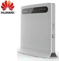 Unlocked Huawei B593s-601 150Mbps 4G LTE FDD 1800/2600MHz TDD 2300MHz CPE Wlan Wireless Router 3G HSPA+ Wifi Mobile Broadband