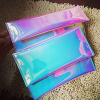 2014 fashion trendy hologram day clutches for unisex,new summer hit messenger bags,sparkle evening bags+envelope handbags