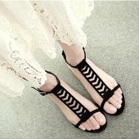 New arrival 2014 summer shoes for women designer elegant women sandal casual vintage sandals