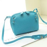 2014 New Korean style retro mini spring and summer women shoulder bag/Messenger bag 7 colors Available bolsa bolso  sacs