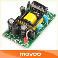 5 PCS/LOT DC 15V Power Adapter AC 110V/220V 90~240V to DC15V 600mA 9W Switch Power Supply LED drive/MCU Power Module #090354
