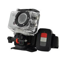 full hd 1080p sport gehen pro held 3 stil kamera mit wifi g386 Kontrolle durch telefon tablet pc 1080p full hd 40 meter wasserdichte(China (Mainland))
