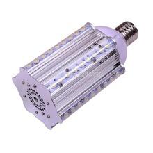 AC100-240V/DC12V/24V  cooling fan 54W  E26/E27/E39/E40 360D garden light  Solar lamp(China (Mainland))