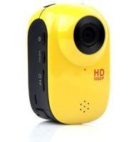 32GB Full HD 1080P 12MP 1.5 inch HD Screen Sports Helmet Action Waterproof Mini DV DVR Car Camera Cam Video Recorder HDMI USB