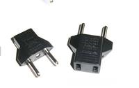 Universal US adapter US to EU Converter Power  Plug Socket Travel Converter free shipping