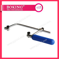ABS 400 Saw Frame Saw Bow for Jewelry Jewelry Tools 1 pcs / set Free Shipping