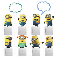 wholesale kids removable wall stickers