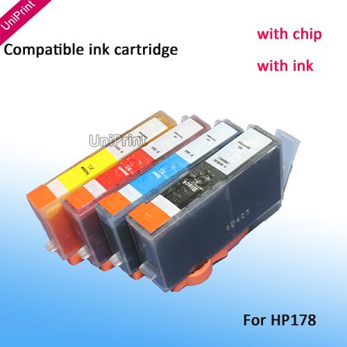 Картридж с краской Uniprint