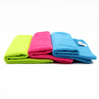 T21097a Max Power V8 Microfiber Cleaning Cloth 40*40cm Eco-Friendly three Color Car Styling Car Care Kitchen Towel Free Shipping
