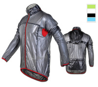 New Waterproof Windproof 2014 Cycling Wind Dust Jacket Mountain Bike Clothing Jersey MTB Bicycle Raincoat For Women Men