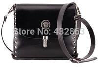 Women Messenger Bags Genuine Leather Crossbody Bags For Women Michael Handbags Women Bags Free Shipping B-280