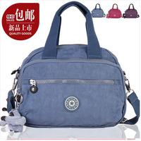 bolsas 2014 fashion women's handbag shoulder bag messenger bag casual nylon bag hot sale