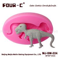 Most popular animal cupcake design mould,silicone fondant  gum paste mould,sugar art tools,soap mold