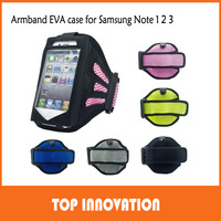 Free Shipping Armband Cases for Samsung Galaxy Note1 2 3 7100 mobile phone protective universal for Samsung Etc