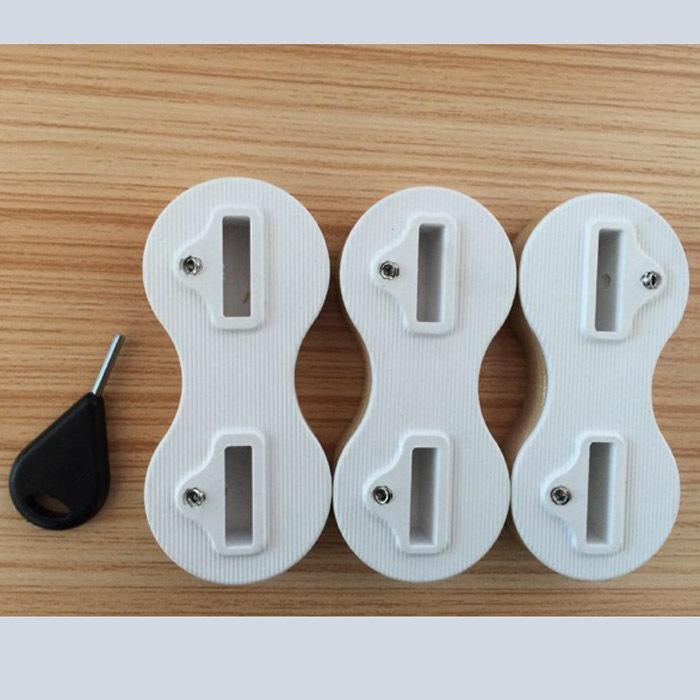 FCS fin box / FCS fin plug(China (Mainland))