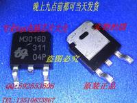 QM3016D M3016D TO-252 new original