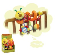 Hanging around the bed bed bell crib / Baby / educational toys Bell