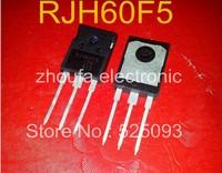 Free shipping  RJH60F5  In stock