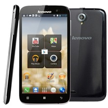 Original Lenovo A850I 5.5″ IPS MTK6582 Quad Core 1.3GHz Smart Mobile Phone 1GB+4GB 5mp Android 4.2 3G GPS Multi Language Cell