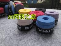 60 pcs brand Alpha PU Badminton Grip,tennis overgrips,sweatband