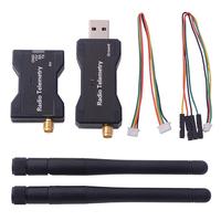 Single TTL 3DRobotics 915MHZ 3DR Radio Telemetry Data Transmission System APM Compatible  16952