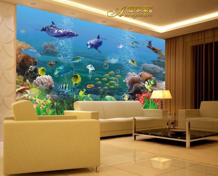 3d tv in fish - photo #17