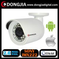 DONGJIA DA-IP8801STR Sony IMX222 1080P real time HD P2P IP Camera